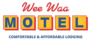 Wee Waa Motel Logo